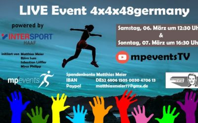 Live Event 4x4x48germany!