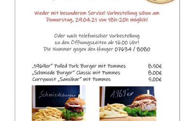 Burgeraktion findet Fortsetzung!